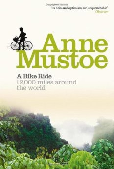 A Bike Ride, by Anne Mustoe