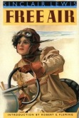 Free Air, by Sinclair Lewis