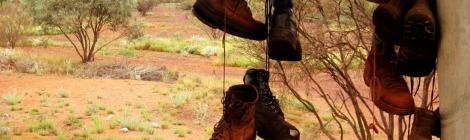 Paraburdoo Western Australia