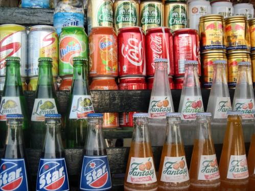 MGS Beverages, Rangoon- Burma