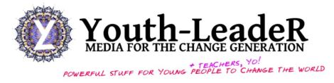 Youth Leader! Magazine