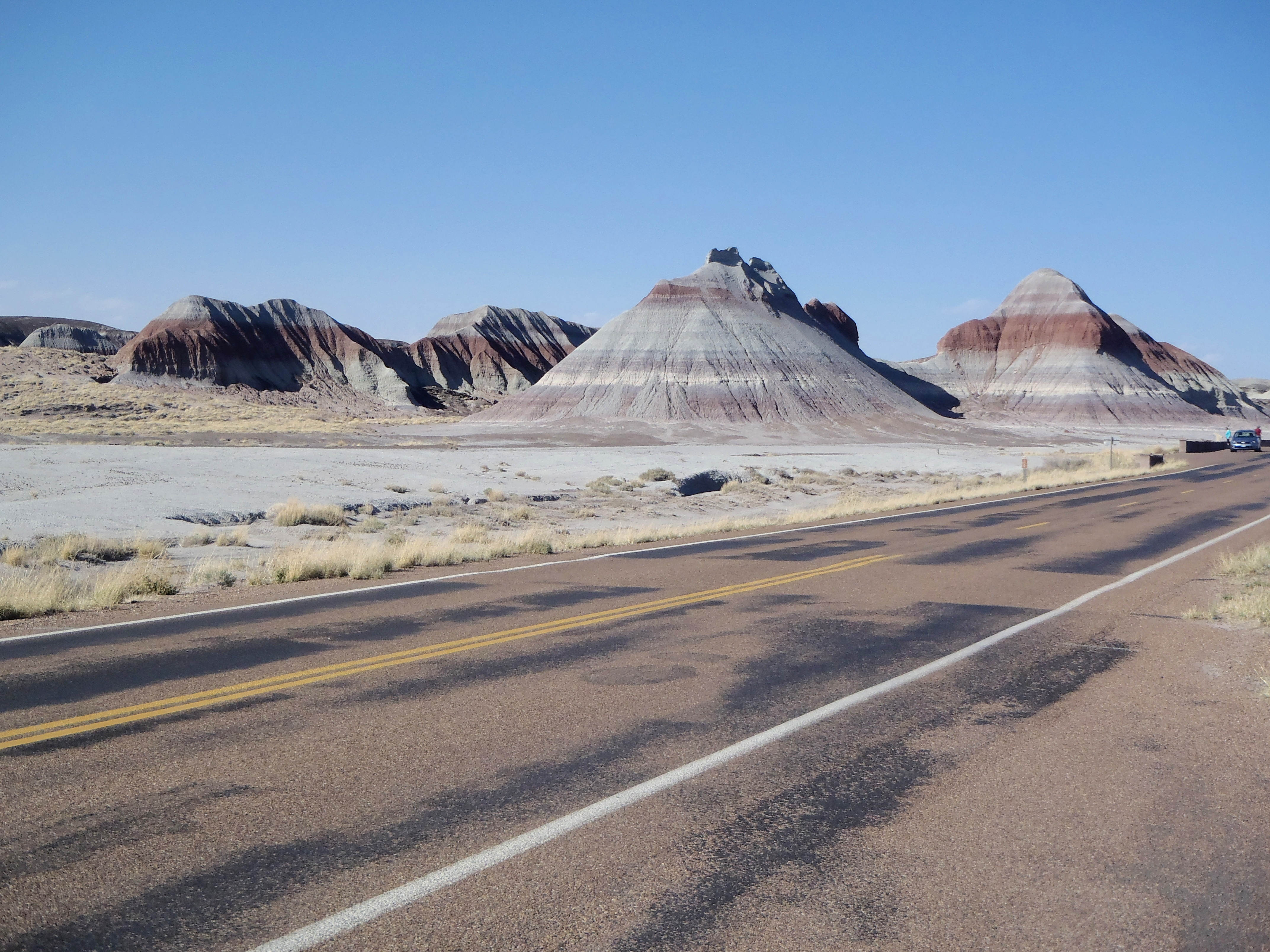 Summer Dust Devils Travel Playlist For An American