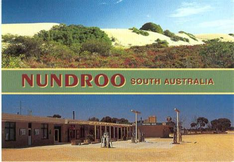 Nundroo, South Australia