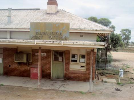 Nullarbor Plain, South Australia