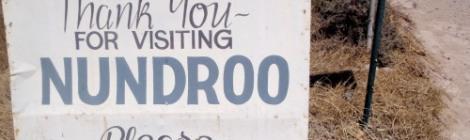 Nundroo Hotel Motel, South Australia