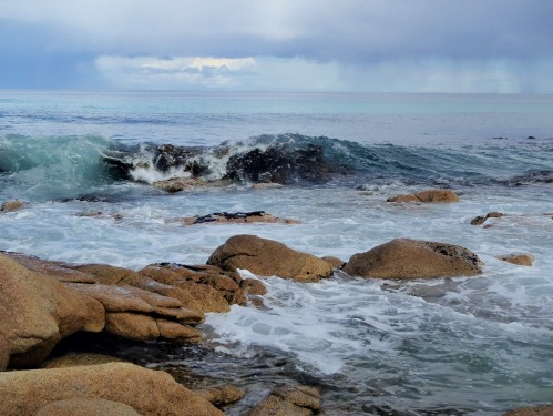 Friendly Beaches, Freycinet National Park
