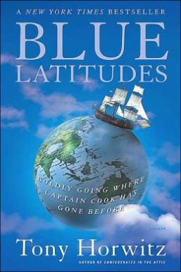Blue Latitudes, by Tony Horwitz