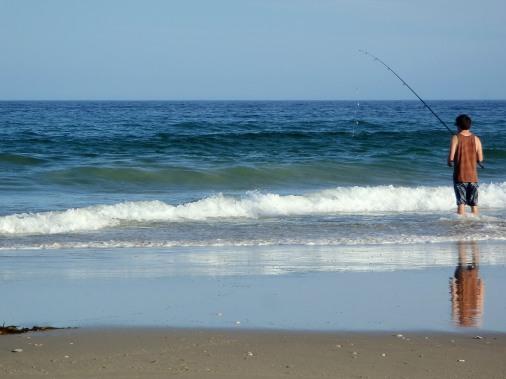 Fishing Tasmania
