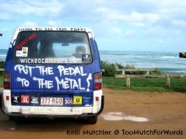 travel playlist Australia
