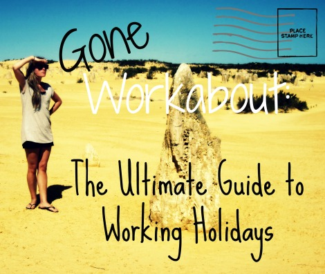 Gone Workabout Guide