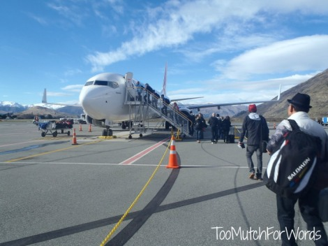 New Zealand Customs