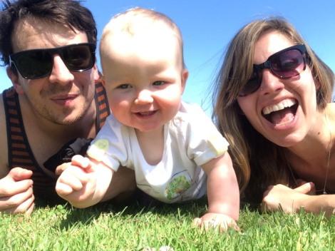 family travel Long Beach