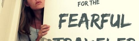 travel quotes about fear
