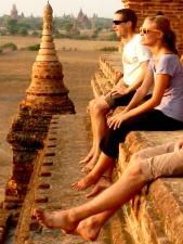 adventure culture Myanmar