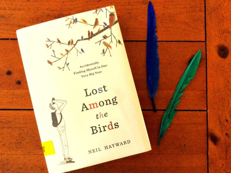travel book review Lost Among The Birds