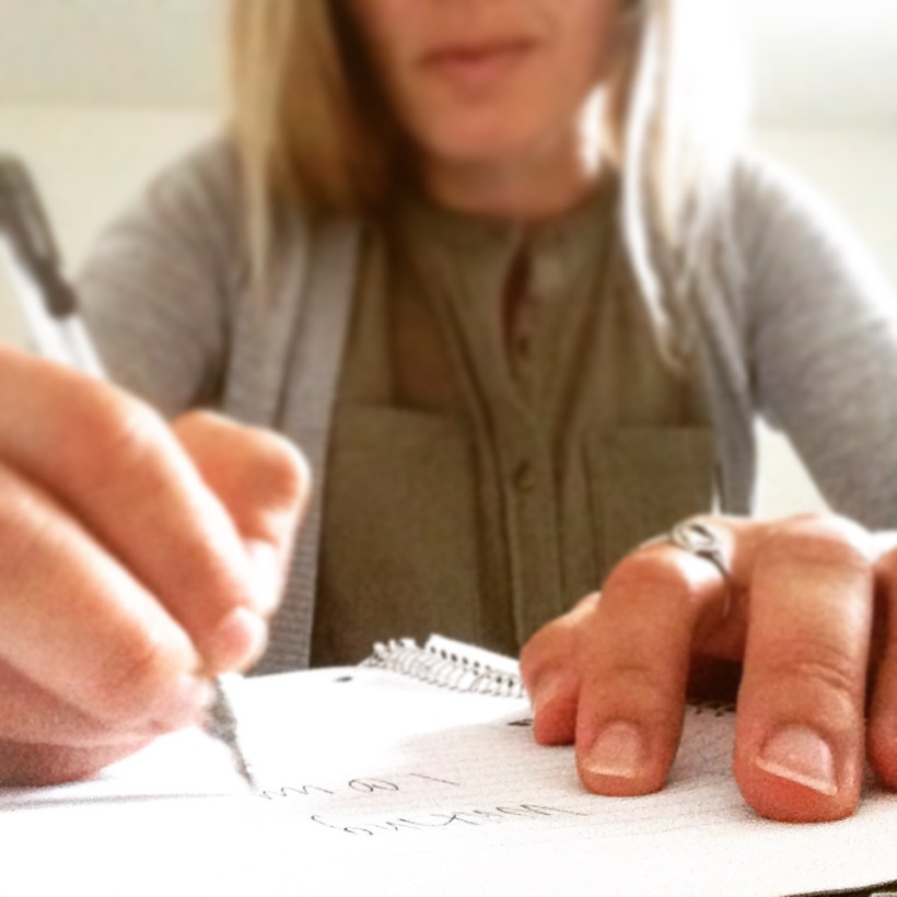 excuses to write a travel letter