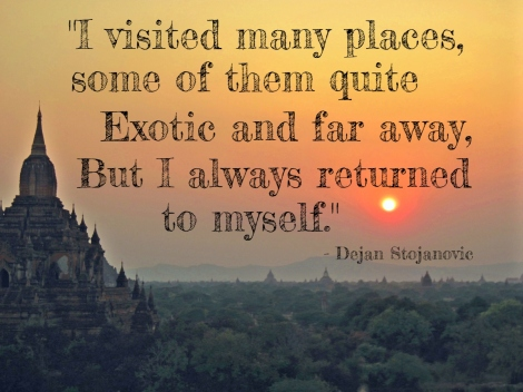 travel quote Stojanovic